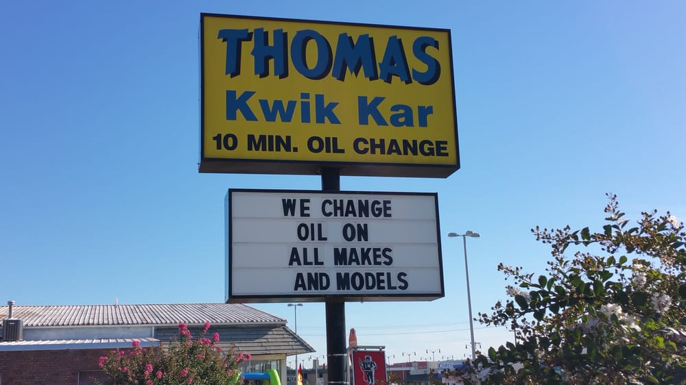 38 percent of cars had low or dirty engine oil. 54 percent had low tire pressure. 28 percent had inadequate cooling protection. 19 percent needed new belts. 16 percent had dirty air filters. 10 percent had low or contaminated brake fluid. Click on the services tab above to get a description of each service offered at Kwik Kar.