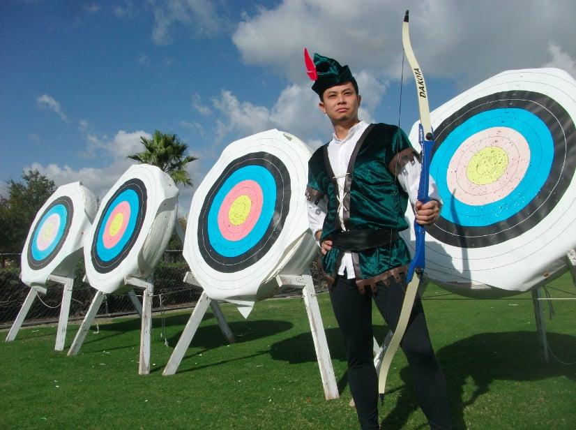 Photos For Archery House Yelp