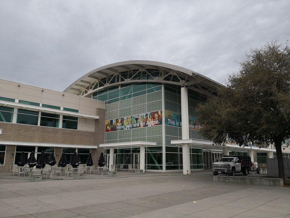 The ARC & Pavilion
