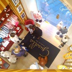 sale retailer 332fa 2de6e Gusella 1932 - Abbigliamento per bambini - Via della Spiga ...