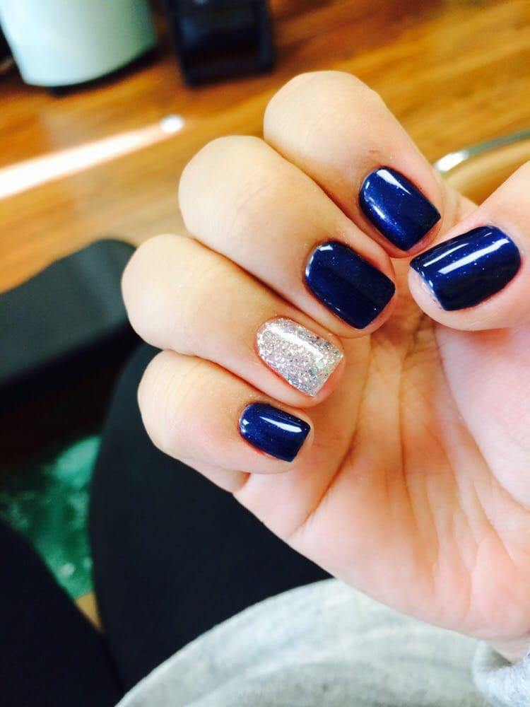 nd nails
