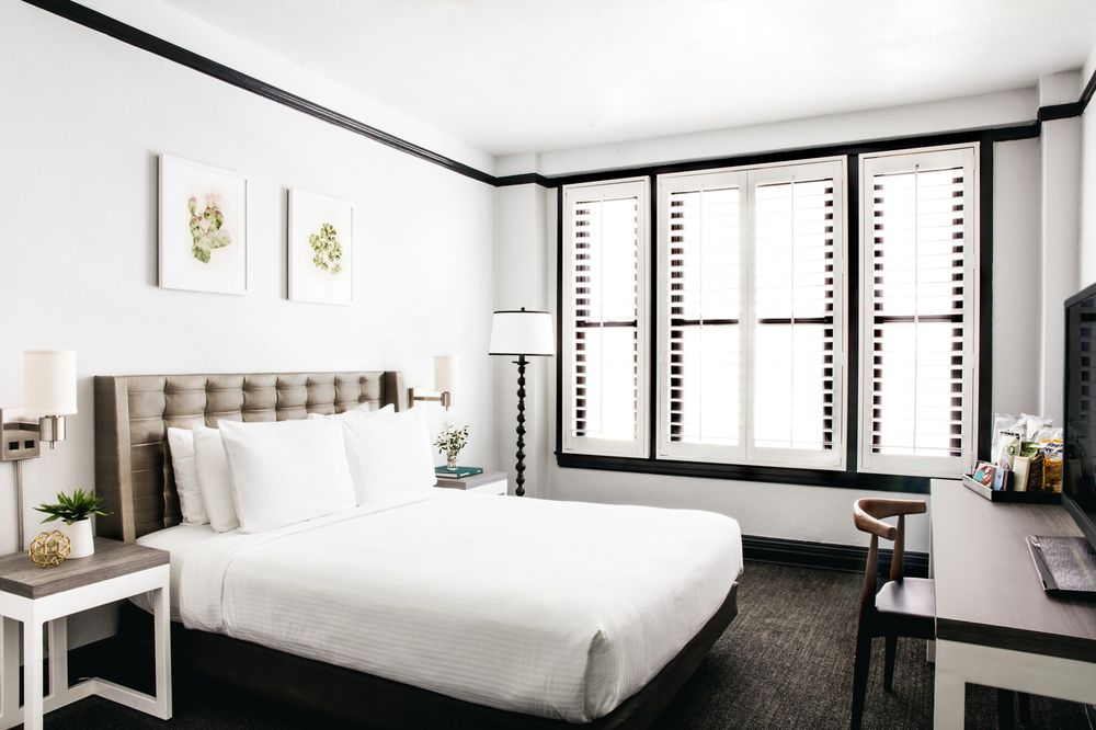 Tilden Hotel San Francisco Yelp