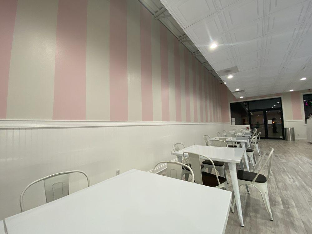 Sweet Cone Alabama Icecream: 5331 North Palafox St, Pensacola, FL
