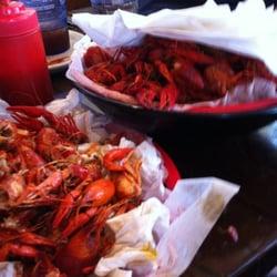 Photo Of Baytown Seafood Restaurant Market Houston Tx United States The