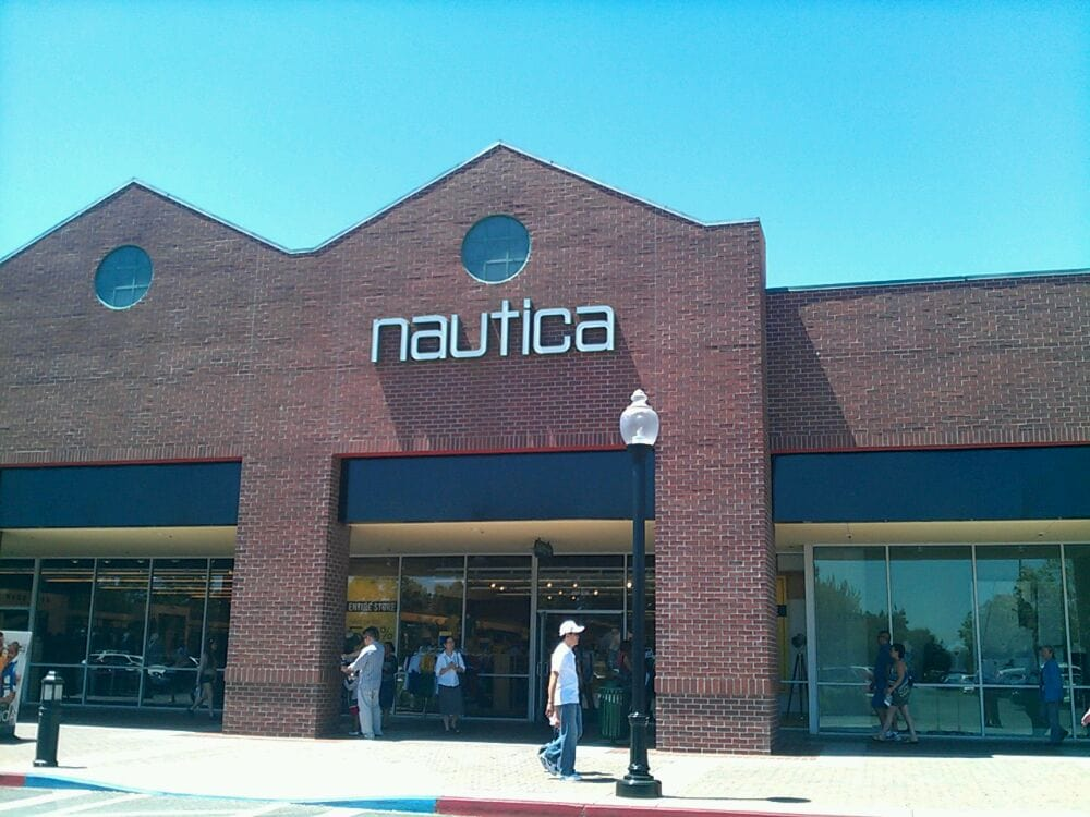 nautica outlet stores 681 leavesley rd gilroy ca phone number yelp. Black Bedroom Furniture Sets. Home Design Ideas