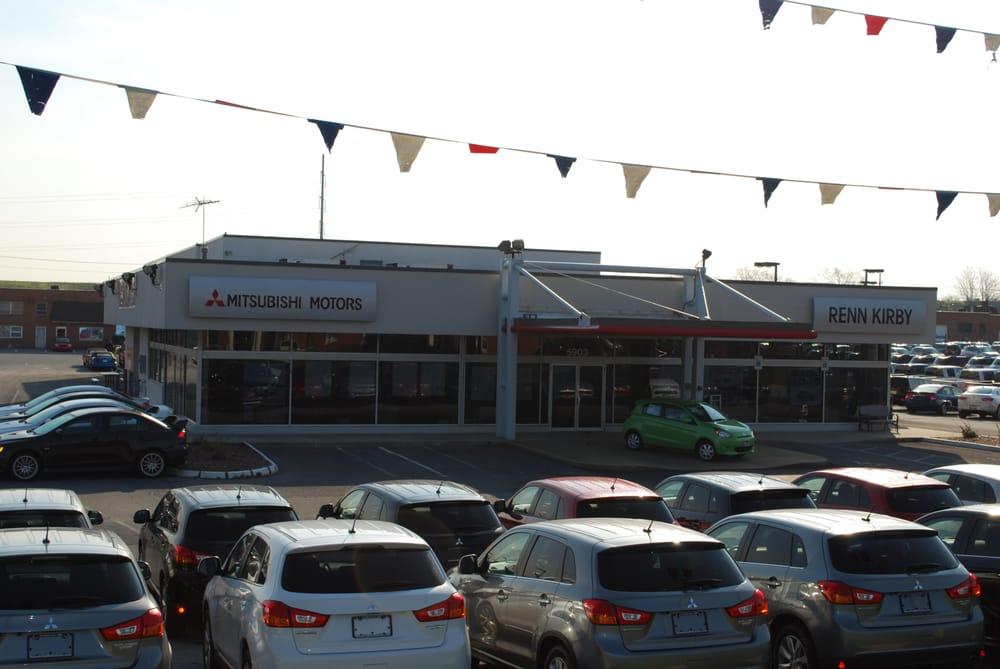 Renn kirby mitsubishi 11 reviews car dealers 5903 for Honda dealer frederick md