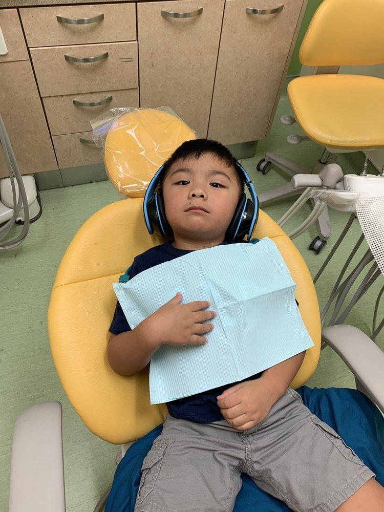 South Bay Pediatric Dental Group