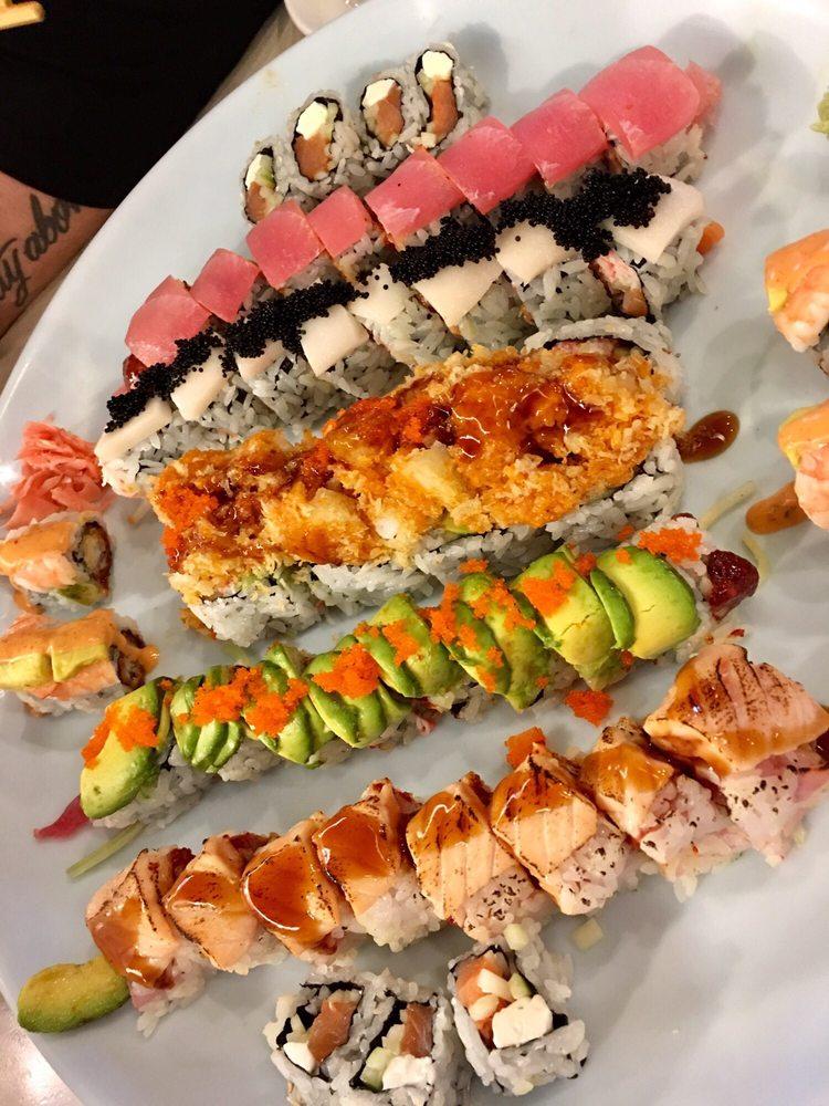 Japanese Restaurant Chauncey