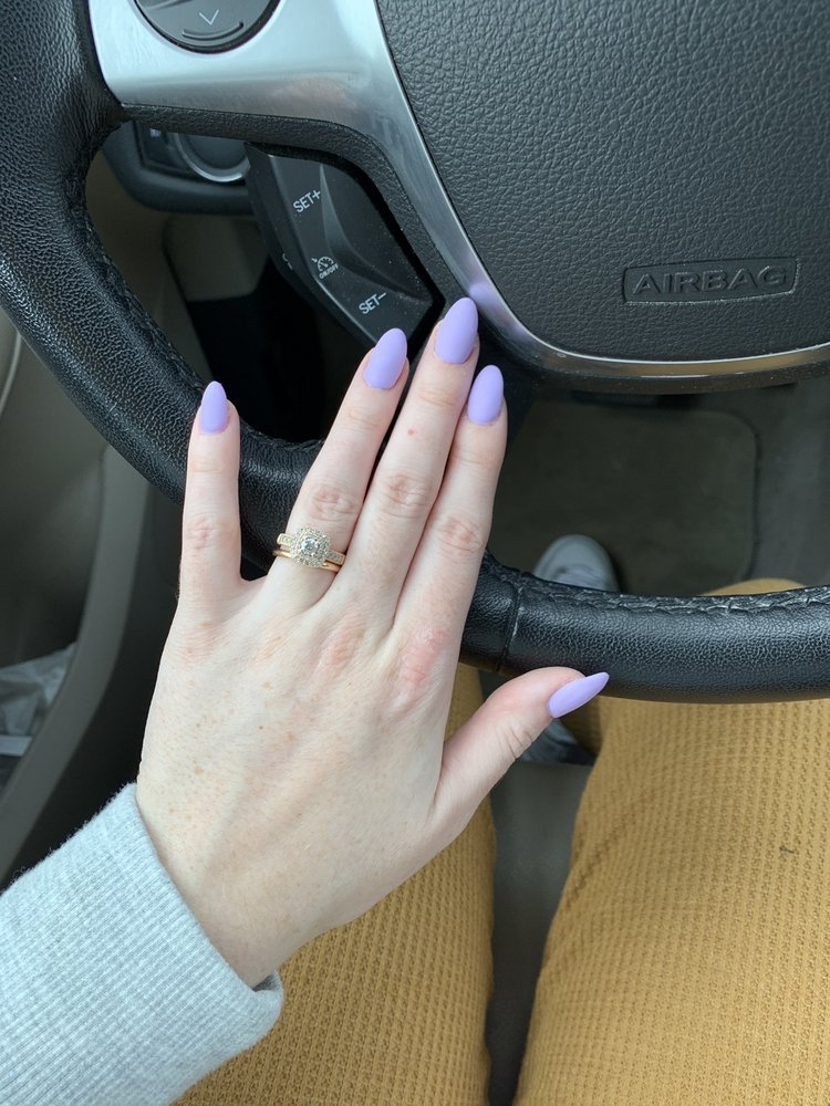 Lavender Nails & Spa: 502 Old Liverpool Rd, Liverpool, NY