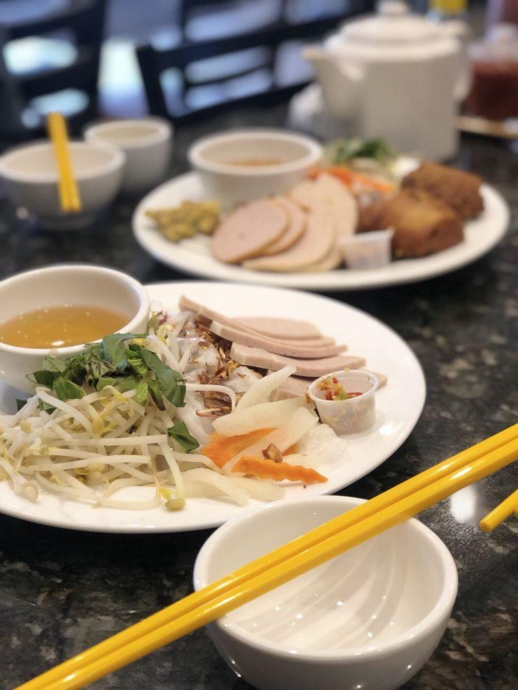 Bánh Cuon Thanh Trúc