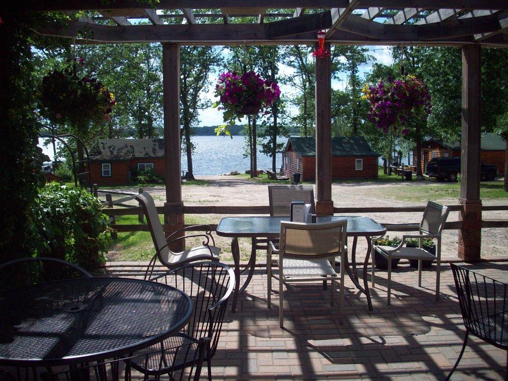 Morning Star Resort: 223 Circle Loop Ln SE, Cass Lake, MN