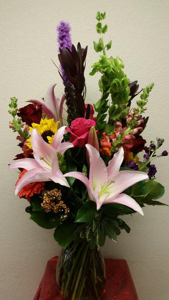 Mille Fleurs Flowers: 4901 Keller Springs Rd, Addison, TX