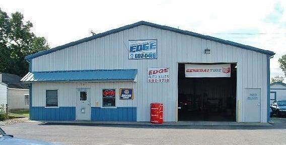 Edge Automotive: 5445 Alger Dr, Sylvania, OH