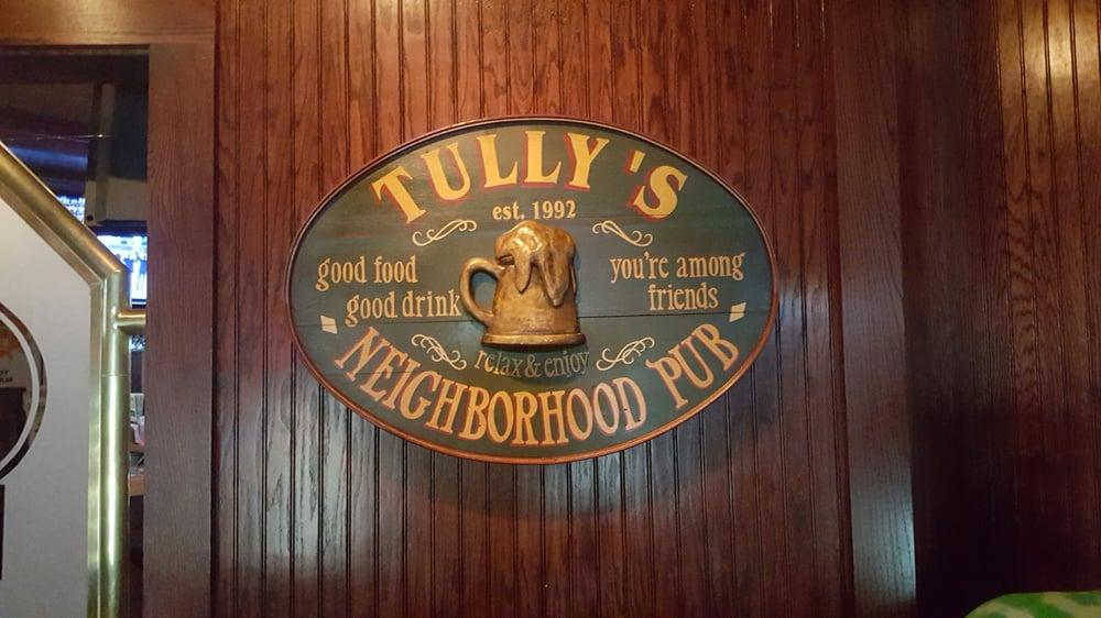 tully s syracuse ny - photo#22