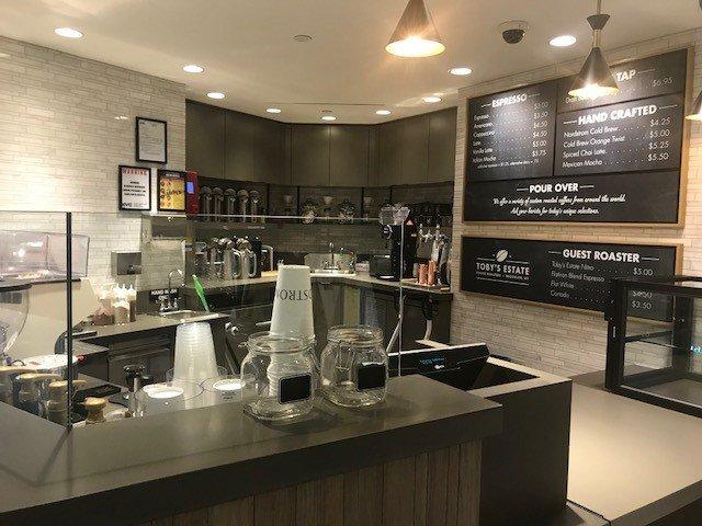 38280184ae0f Photo of Nordstrom Coffee Bar - New York
