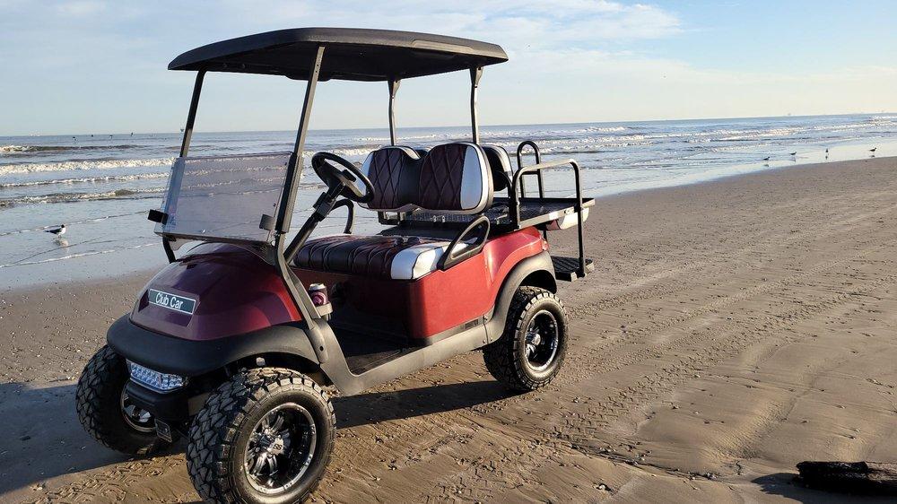 Dean Team Golf Carts: 8154 Manchester Rd, St. Louis, MO
