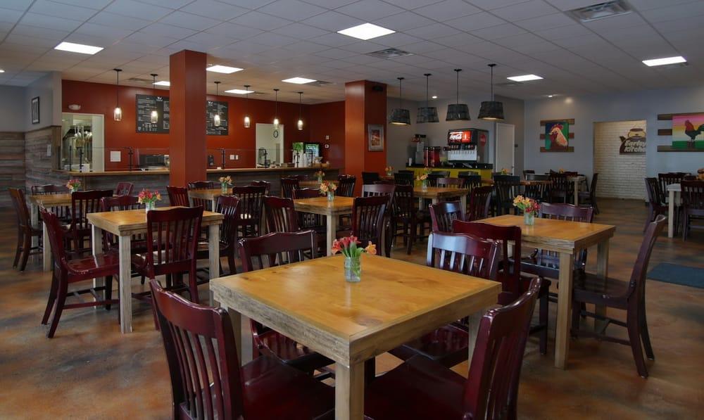 Monroe St Tallahassee Restaurants