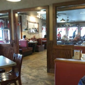 Elijah S Cafe Woodville