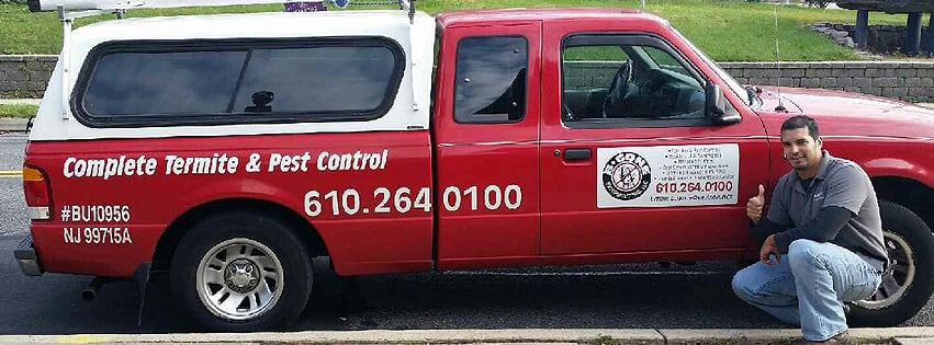 B-Gone Exterminating: 635 S 14th St, Catasauqua, PA