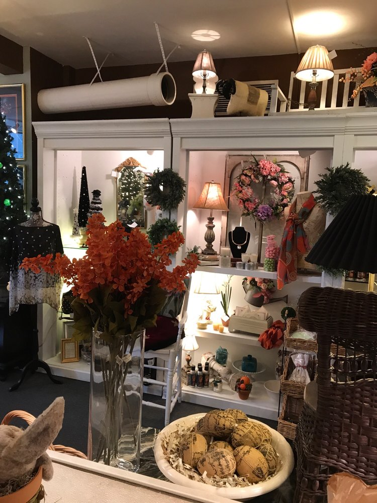 Chapel Hill Flowers & Gifts