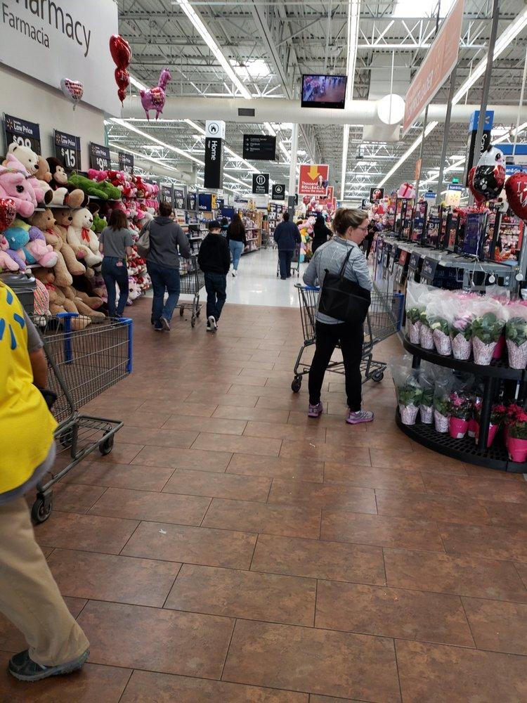 Walmart Supercenter - 13 Photos & 17 Reviews - Department