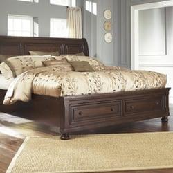 Photo Of Furniture World Marysville Wa United States Porter Collection Queen Storage