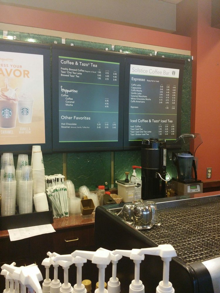 Solstice Coffee Bar