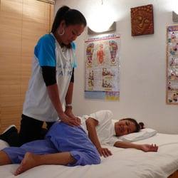 massage tyresö sabay thai massage