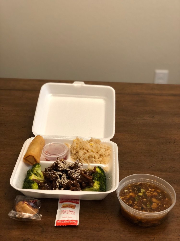 Zao's Chinese Kitchen: 1540 Cypress Creek Rd, Cedar Park, TX