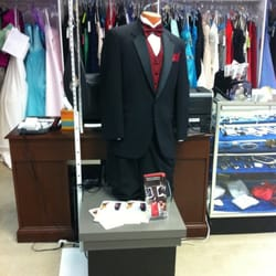 Photo of A Fitting Image - Little Rock AR United States & A Fitting Image - Sewing u0026 Alterations - 9816 N Rodney Parham Rd ...