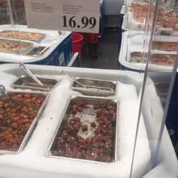 Costco Food Court Lake Elsinore Ca