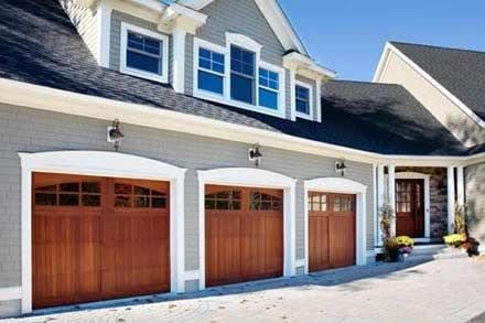 A1 overhead gdc get quote 19 photos garage door for Concord garage door
