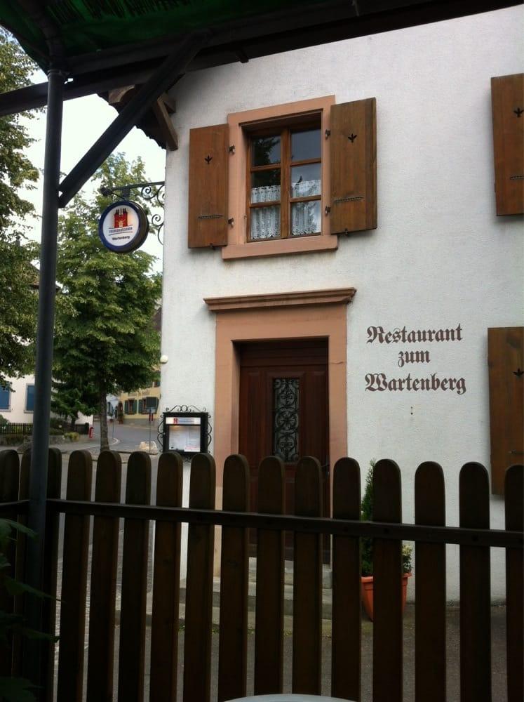Restaurant wartenberg cuisine suisse kirchplatz 14 - Restaurant cuisine moleculaire suisse ...