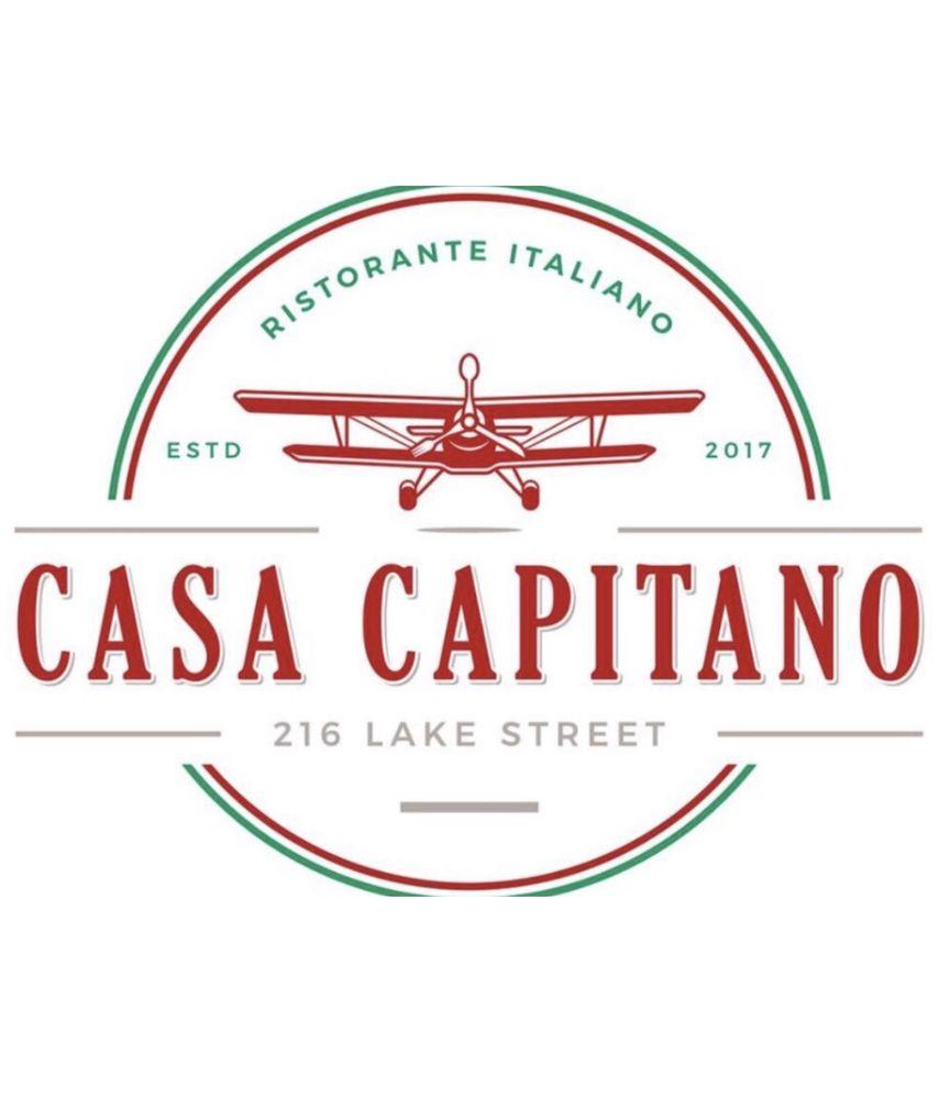 Casa Capitano: 216 Lake St, Rouses Point, NY