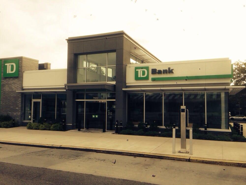 td bank banks credit unions 76 02 main st kew gardens hills flushing ny phone number