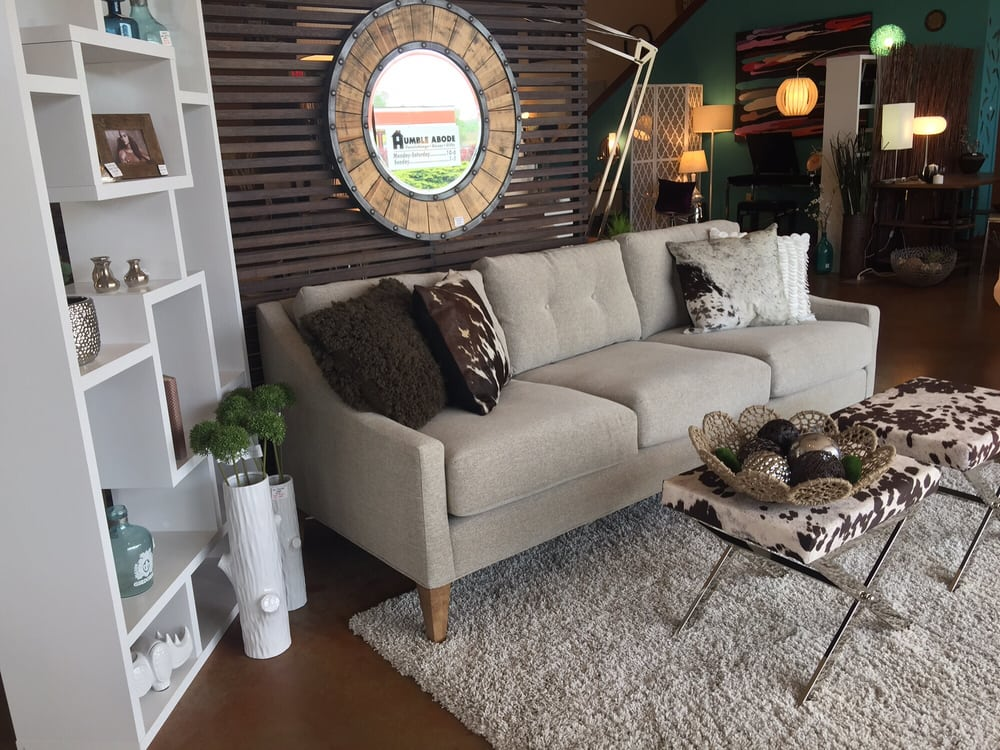 Humble Abode Home Furnishings CLOSED Furniture Stores
