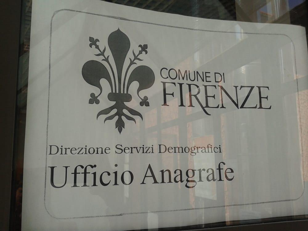 Ufficio Anagrafe A Firenze : Mascalucia chiusi l ufficio anagrafe ed elettorale per