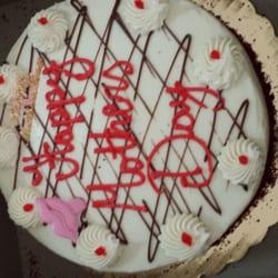 Artuso Birthday Cakes