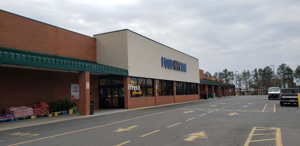 Food Lion: 230 Alonzo Rd, Oakboro, NC