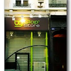 clop store bureaux de tabac 41 rue paul chenavard. Black Bedroom Furniture Sets. Home Design Ideas