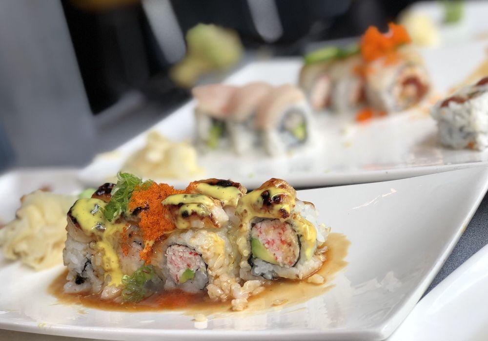 Kippu Japanese Cuisine