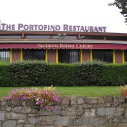 The Portofino Restaurant