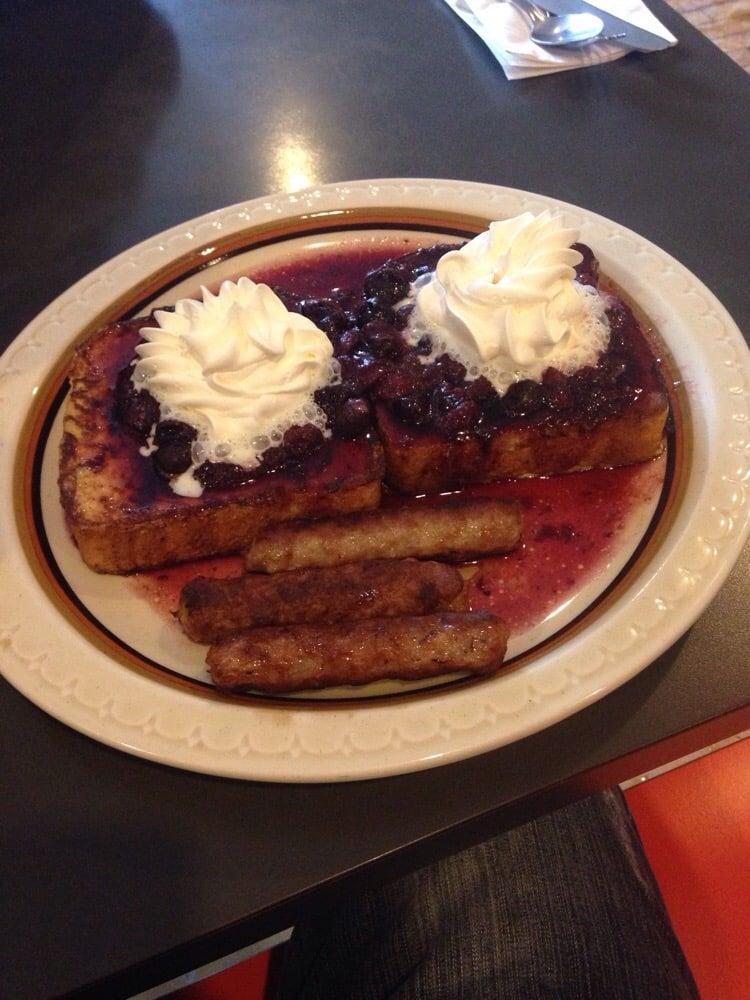Nedrow Diner: 6601 S Salina St, Nedrow, NY