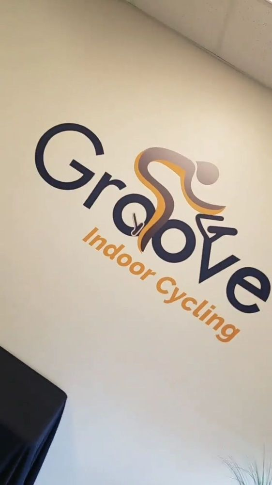 Groove Indoor Cycling: 382 Glynn St N, Fayetteville, GA