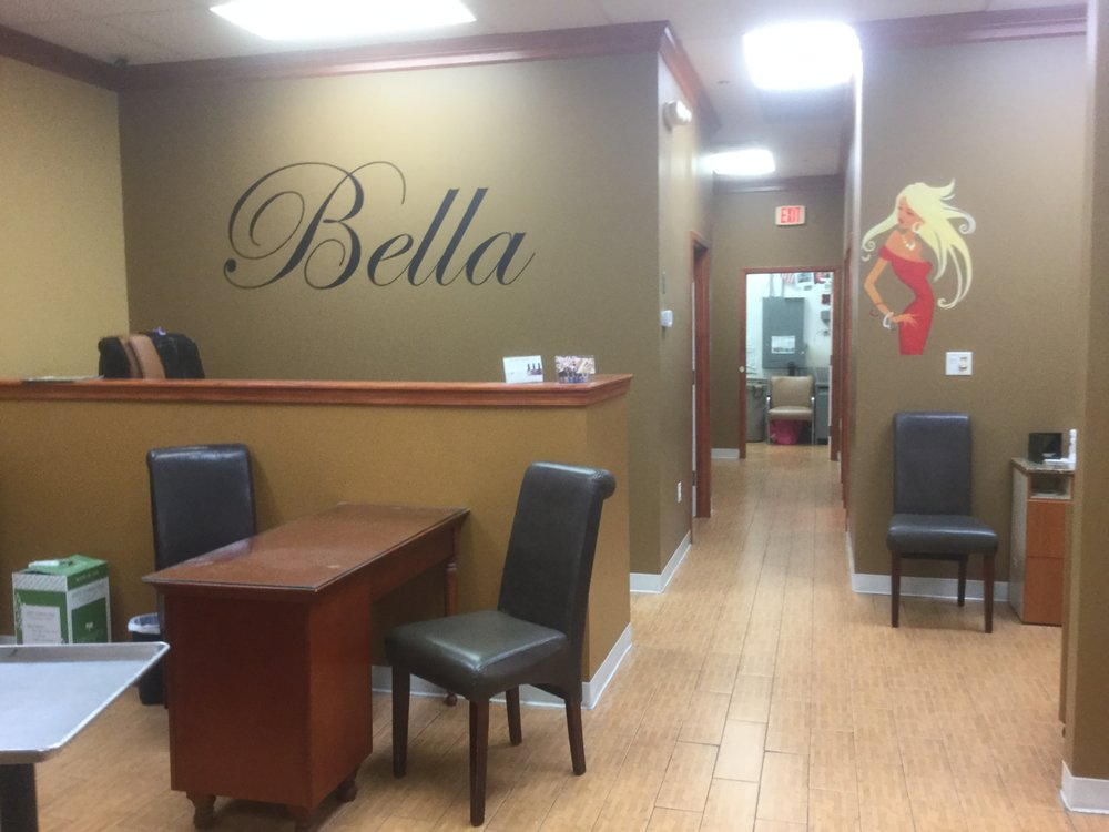 Bella Salon & Spa: 1051 Rt 70, Manchester, NJ