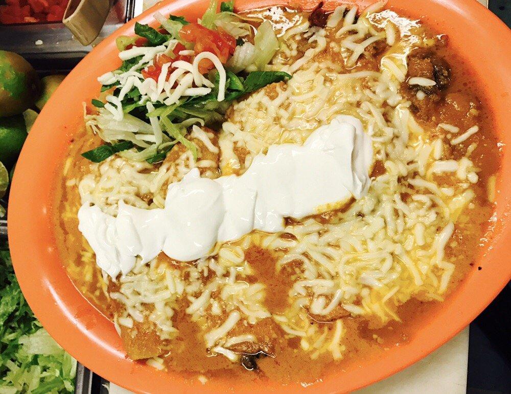 Irmita S Casita Mexican Restaurant St George Ut