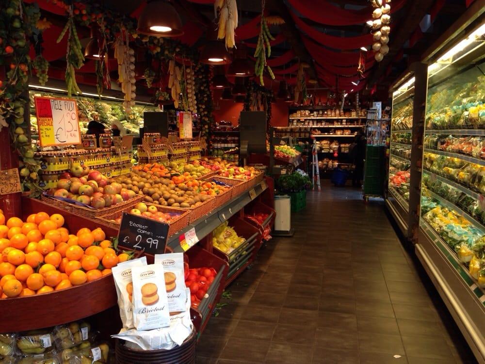 unes maxi supermarket viale belisario 3 fiera milano