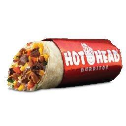 Hot Head Burritos: 5450 Mahoning Ave, Austintown, OH