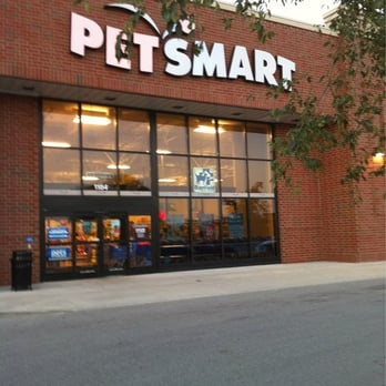 PetSmart - 28 Photos & 25 Reviews - Pet Stores - 1184 Polaris Pkwy ...