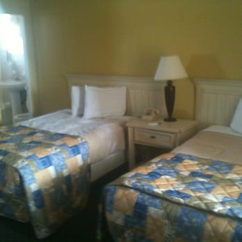 Photo Of Rodeway Inn On The Beach Daytona Fl United States